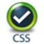 CSS ist valide!